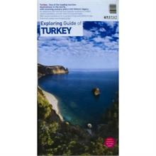 Exploring Guide Of Turkey