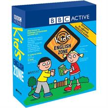 BBC Active Kids English Zone