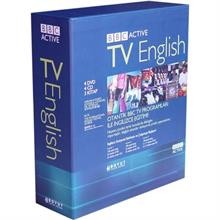 BBC Active TV English