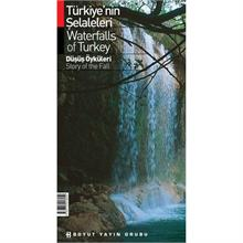 Türkiye'nin Şelaleleri / Waterfalls of Turkey
