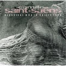 Camille Saint-Saéns - CD