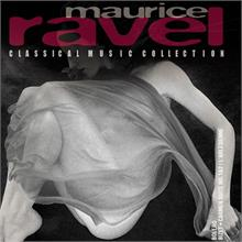 Maurice Ravel - CD