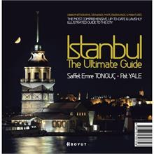 Istanbul The Ultimate Guide (Hard Cover)