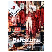 Barcelona An Eater's Guide to the City