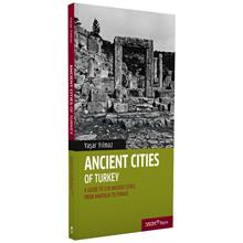 Ancient Cities Of Turkey