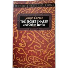conrad the secret sharer essay The secret sharer essay joseph conrad this study guide consists of approximately 42 pages of chapter summaries, quotes, character analysis, themes, and more - everything you need to sharpen your knowledge of the secret sharer.