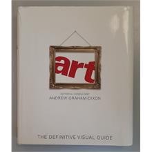 Art:The Definitive Visual Guide
