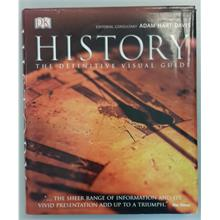 History:The DefinitiveVisual Guide-from the Dawn of Civilization to the Present Day