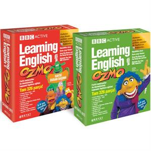 BBC Active Learning English With Ozmo